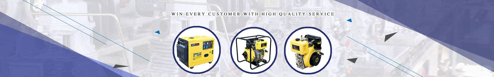 TOP Power Machinery