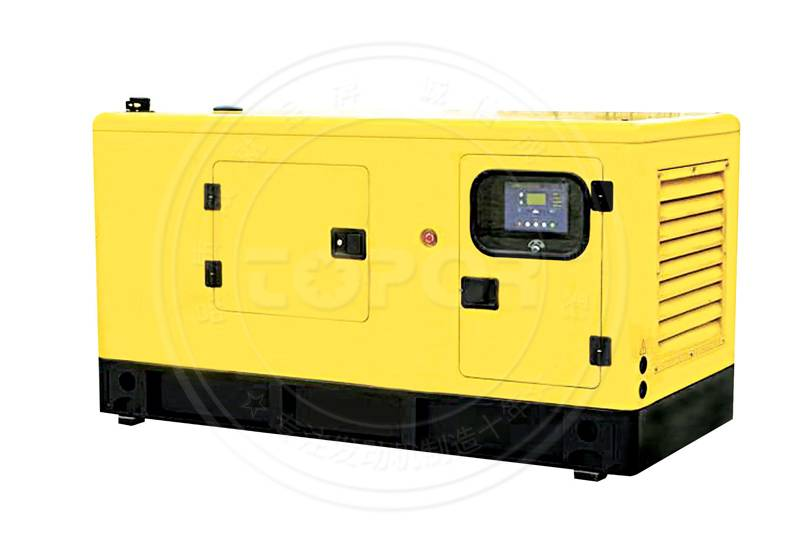 柴油发电机组初次使用之后该如何更换机油