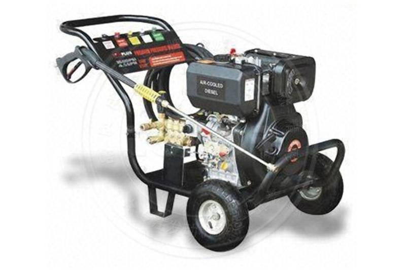 电网被柴油发电机组替代的情况分析