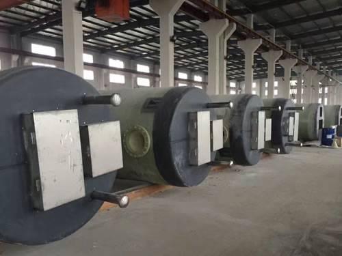 苏阳一体化泵站生产厂