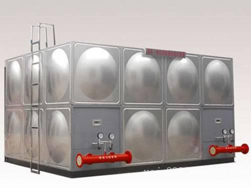 消防箱泵一体化(消防增压稳压给水设备)