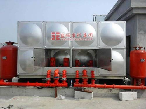 箱泵一体化W1.5.