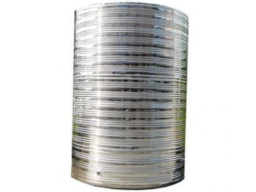 南康不锈钢圆柱水箱