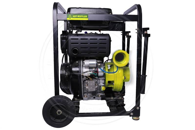 TP30DC(铸铁泵)