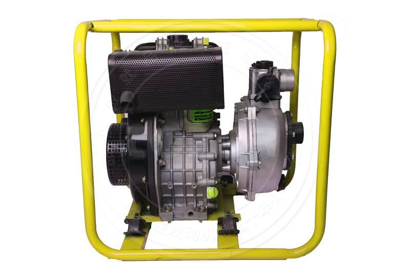 TP20HP(高压泵)