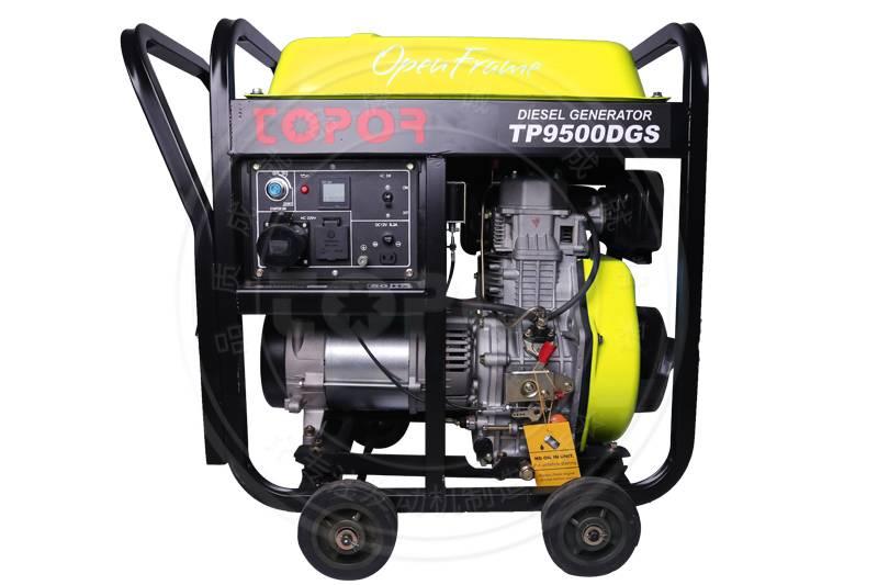 TP9500DGE