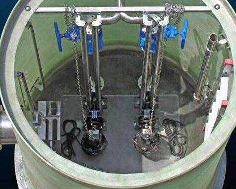 在环境保护方面一体化泵站的意义有哪些