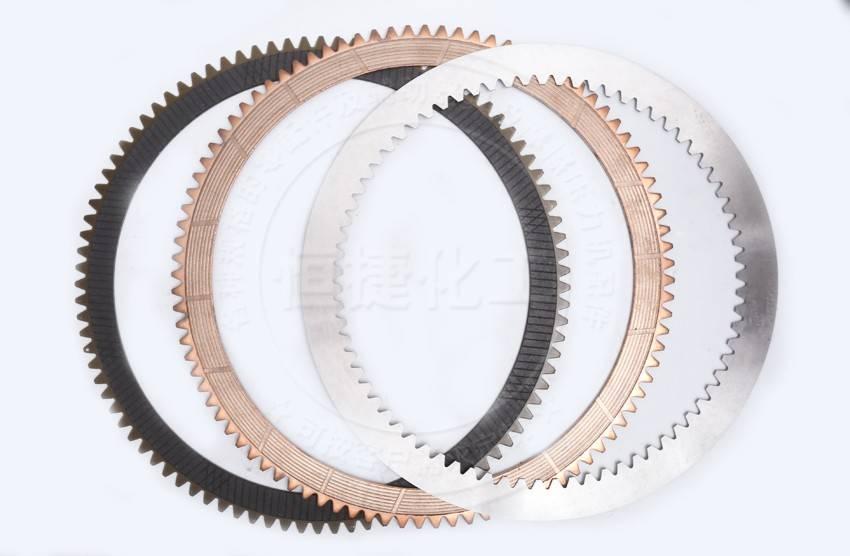金丰、协易200T湿式离合器摩擦片