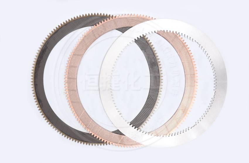 韩国信佩摩擦片