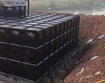 哪些事情做好之后才可以启动地埋式箱泵一体化系统