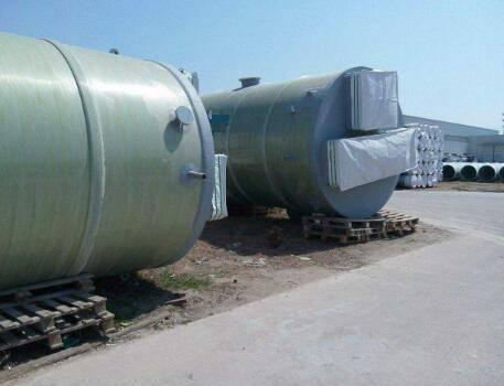 方行集团的一体化预制泵站与同行产品差异介绍