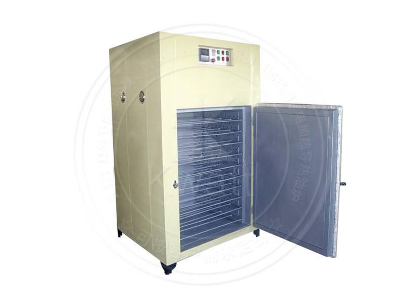 工件预热保温炉