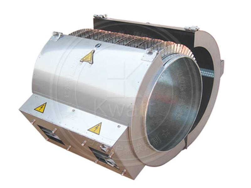 紫铜(镀镍)散热片加热冷却系统