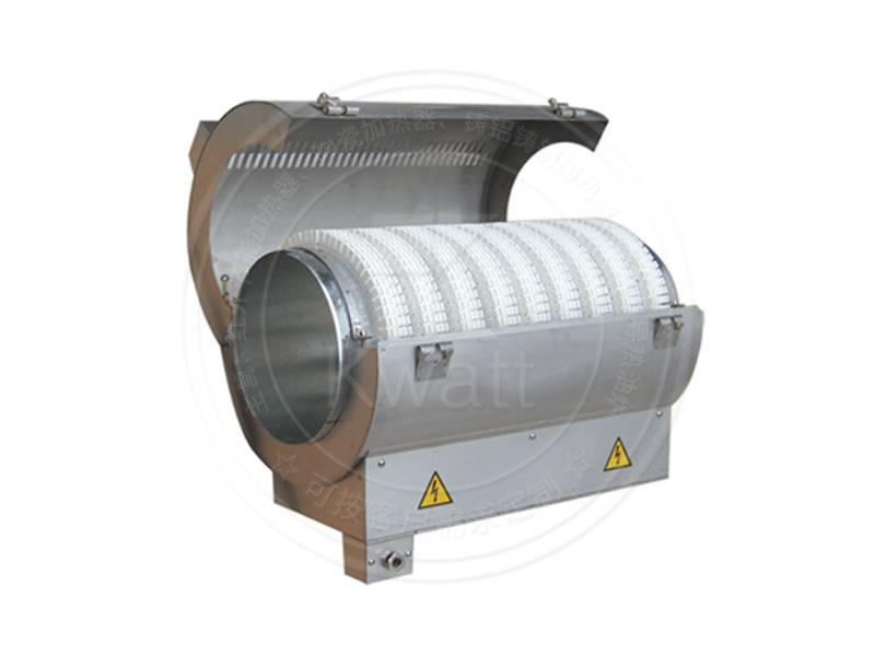 陶瓷散热片加热冷却系统
