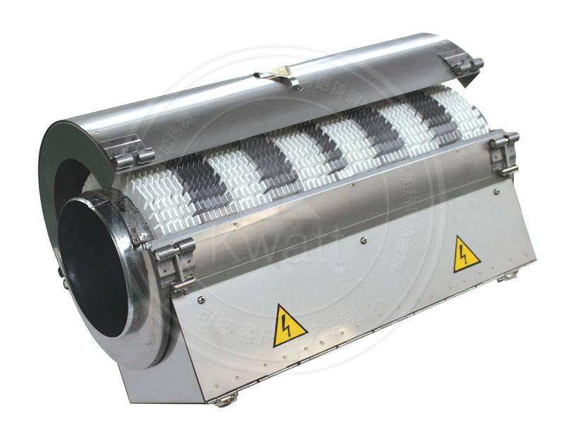 保温型加热冷却系统