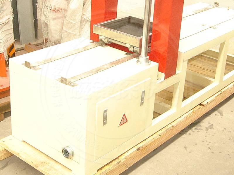500型小车式退磁机