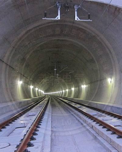 萊特告訴你隧道燈的優勢