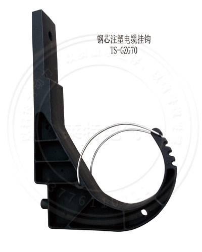 隧道電纜掛架的安裝與維護
