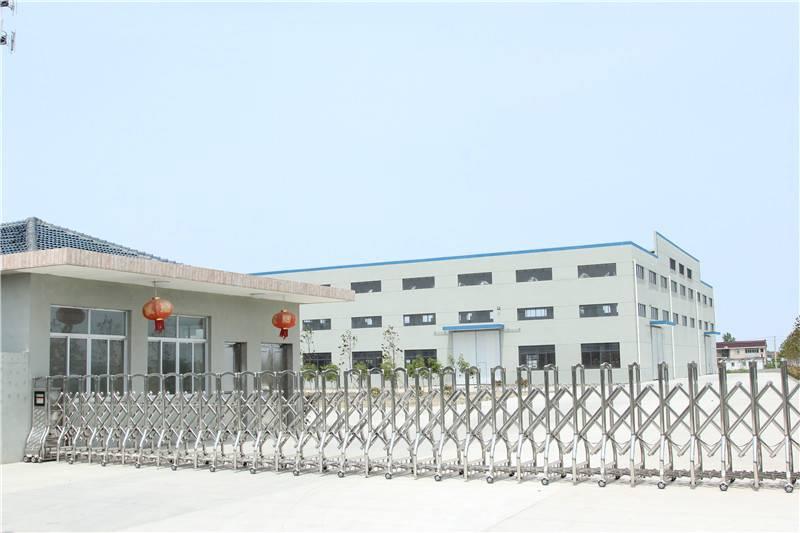 新建铝棒生产工厂