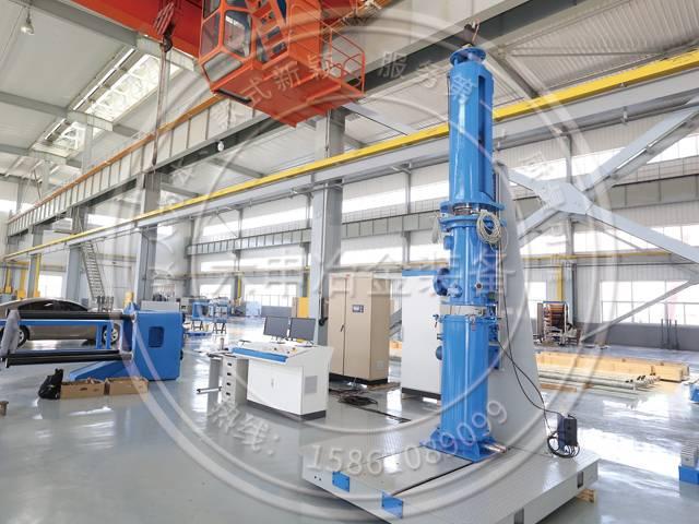 江苏六申冶金装备科技有限公司