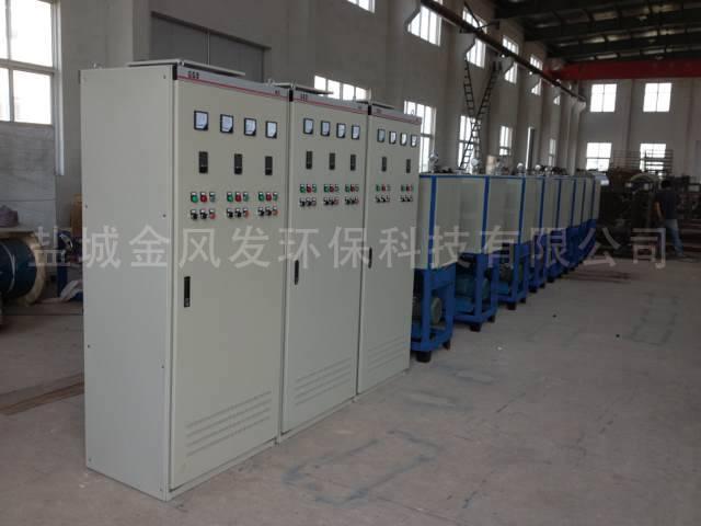 导热油炉投入运行前的必备条件
