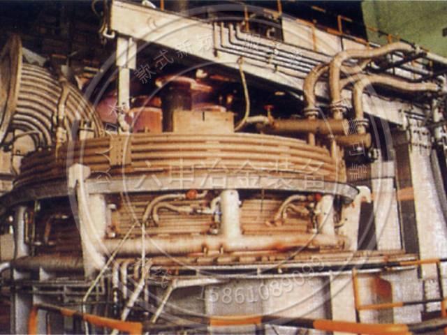 HX series AC electric arc furnace