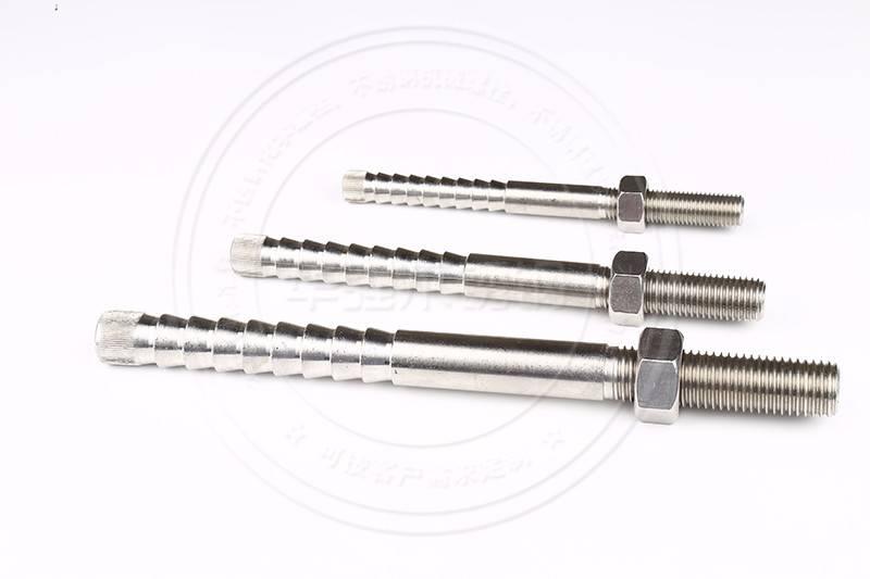 不锈钢定型锚栓、非标锚栓