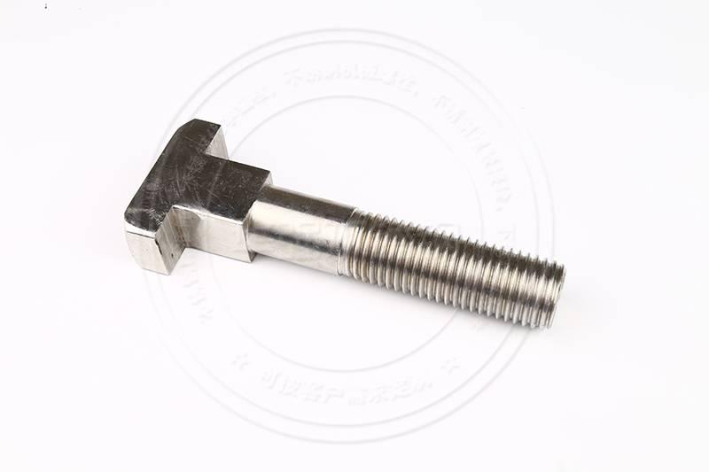 如何防止不锈钢螺丝锁紧