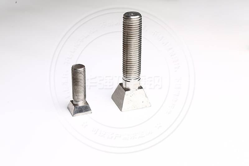 不锈钢斗型螺栓