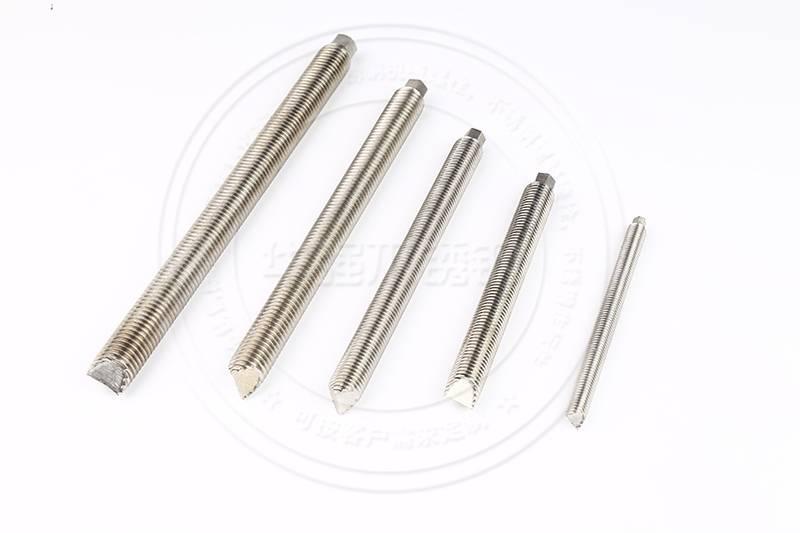 浅析不锈钢螺丝的性能特点详解
