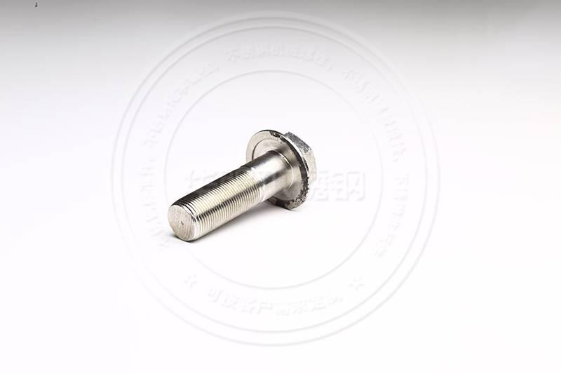 不锈钢法兰螺栓