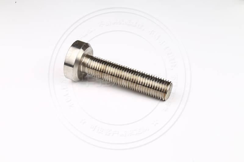 不锈钢调节螺栓