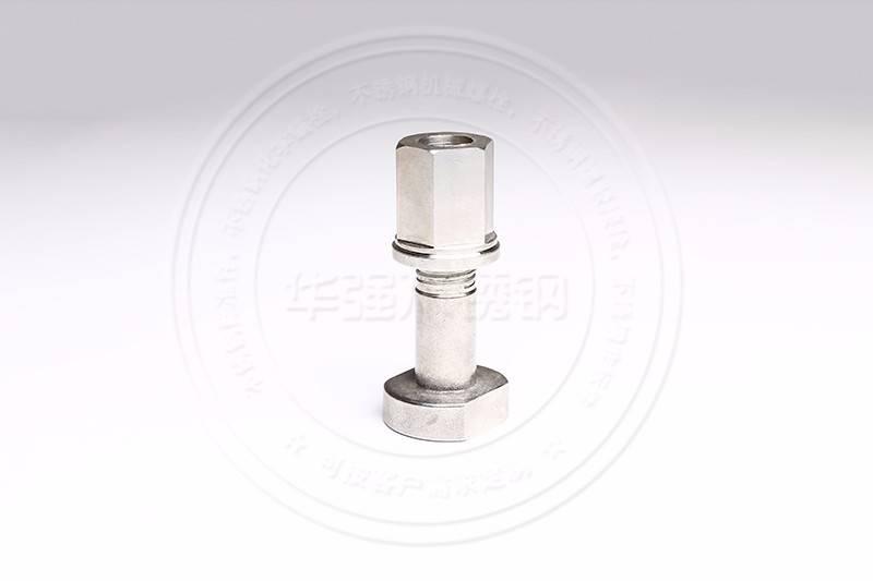 T型杆法兰帽螺栓