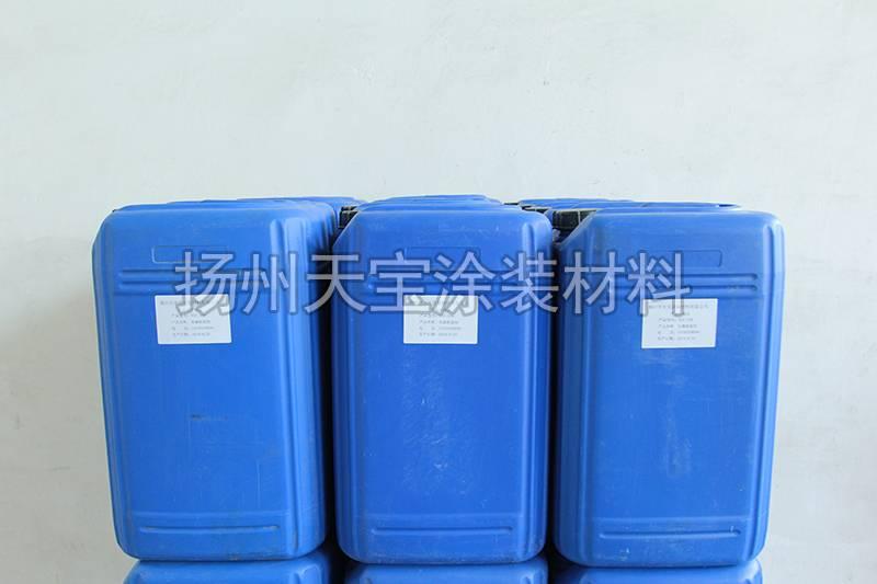 脱脂剂的日常加量和补加方法