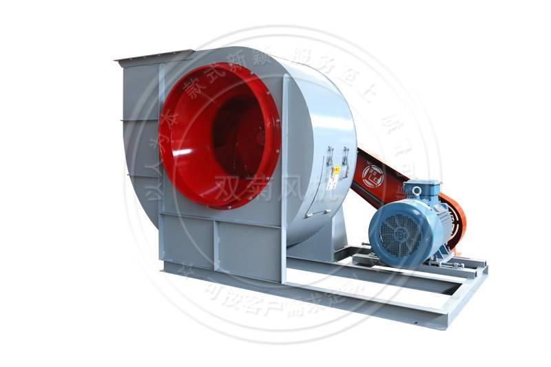 雙菊風機:離心風機的維護方法