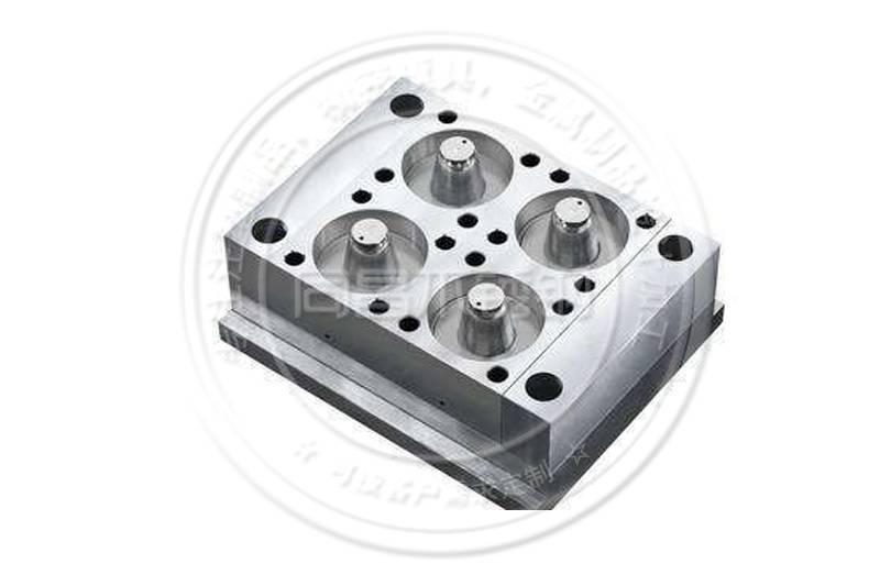 Precision mold