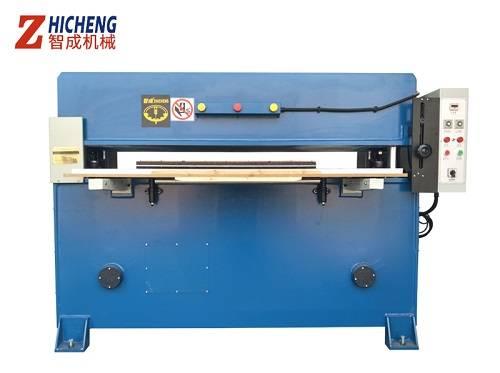 订制一台60吨隔音棉加工四柱液压裁断机的价格是多少?
